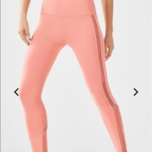 Fabletics Meshed Leggings